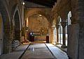 Claustre romànic, museu diocesà, Osca.JPG