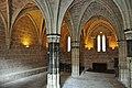 Claustro del monasterio-nuevalos-2010 (4).JPG