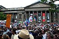 Climate Rally in front of Melbourne State Library (4178688280).jpg