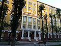 Clinical building of Romodanov Neurosurgery Institute (2018-10-12) 01.jpg