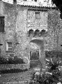 Cloître du Carrodel - Bâtiment d'entrée - Colle-sur-Loup (La) - Médiathèque de l'architecture et du patrimoine - APMH00037396.jpg