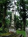 Cmentarz Łyczakowski we Lwowie - Lychakiv Cemetery in Lviv - Tomb of Głowacki Family - panoramio.jpg