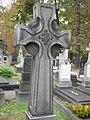 Cmentarz prawosławny grób2.JPG