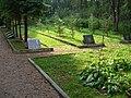 Cmentarz wojenny polsko - radziecki Borne Sulinowo 2.jpg