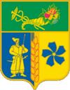 Hiệu kỳ của Huyện Barvinkove