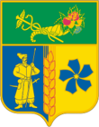 Coat of Arms of Barvinkivskiy raion.png