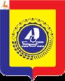 Coat of Arms of Bor (Nizhny Novgorod oblast).png
