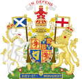 Coat of Arms of Scotland (1660-1689).svg