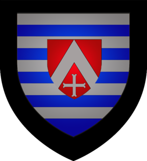 Ell, Luxembourg - Image: Coat of arms ell luxbrg