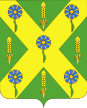 Герб Новосильского района, Орловская область, Россия