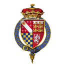 Description de l'image Coat of arms of Sir Thomas Howard, 4th Duke of Norfolk, KG.png.
