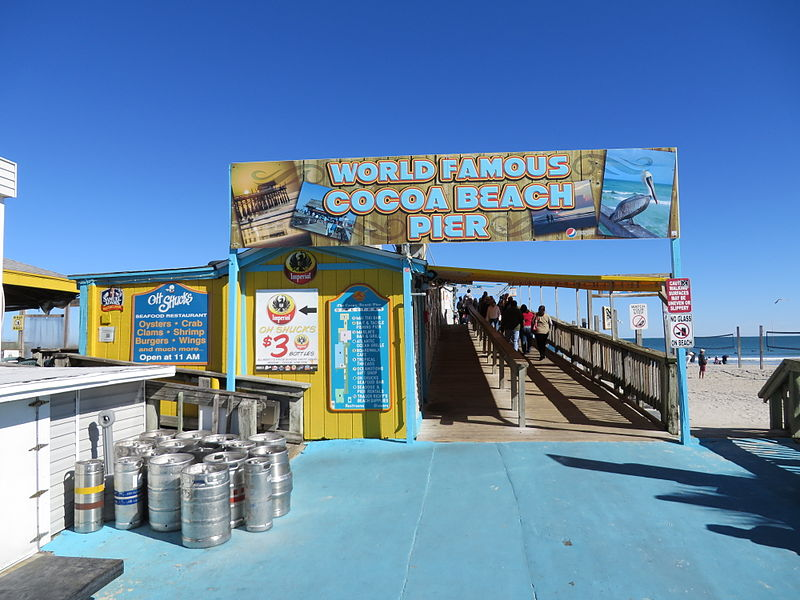 Cocoa Beach Hotels With Free Airport Shuttle