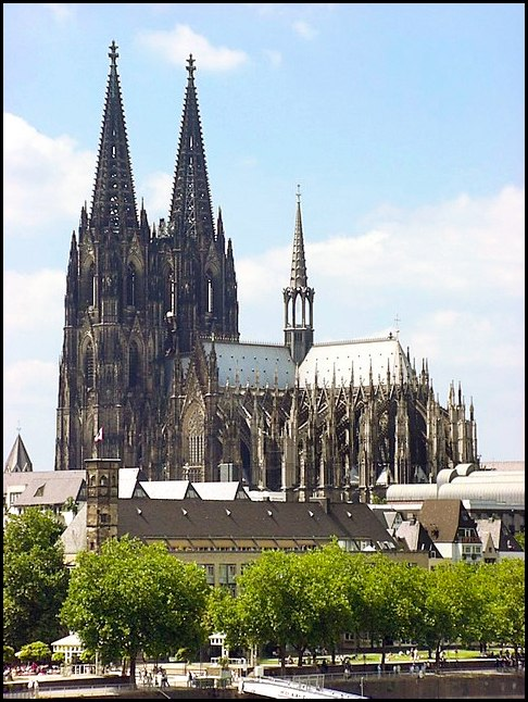 Cologne Cathedral-imp01