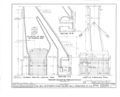 Colonel Paul Wentworth House, Dover Street (moved to MA, Dover), Dover, Strafford County, NH HABS NH,9-SALFA,1- (sheet 33 of 41).png