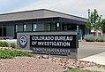 Colorado Bureau of Investigation.JPG
