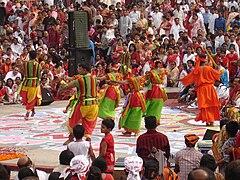 Celebration of pohela boishakh essay checker