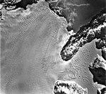 Columbia Glacier, Heather Island, Calving Terminus, February 28, 1978 (GLACIERS 1320).jpg