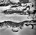 Columbia Glacier, Terentiev Lake, Calving Distributary, August 6, 1975 (GLACIERS 1237).jpg
