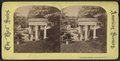 Columbian Spring -- Saratoga, N.Y, from Robert N. Dennis collection of stereoscopic views.png