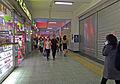 Commercial street in Sihui East Station (20160428183030).jpg