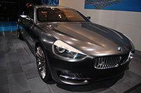 BMW CS Concept thumbnail