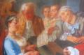 Concerto, pormenor (séc. XVIII) - Gaspare Traversi (Casa-Museu Pinacoteca Braamcamp Freire).png