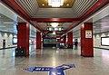 Concourse of L15 Wangjing West Station (20180305155801).jpg