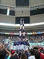 Concurs de Castells 2010 P1310316.JPG