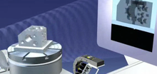 CT Scanner Beamline