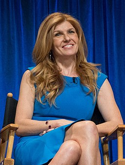 Connie Britton at PaleyFest 2013 (cropped)