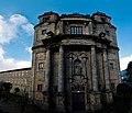 Convento de San Francisco, Panorama.jpg