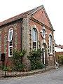 Converted Primitive Methodist Chapel - geograph.org.uk - 1403161.jpg