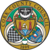 Coat of arms of County Cork