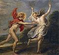 Cornelis de Vos - Apollo chasing Daphne, 1630.jpg