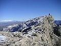 Cortados de La Maroma, Sierra Nevada al fondo - panoramio.jpg