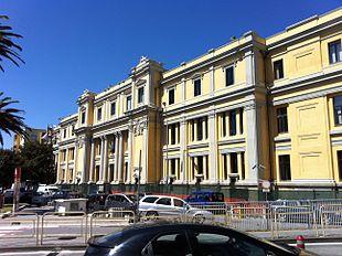 Ufficio Di Sorveglianza Di Napoli : Annunci immobiliari vendita uffici e studi casalnuovo di napoli