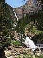 Cotatuero Waterfall - 2013.07 - panoramio.jpg