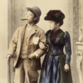 Couple in Western Clothes (1880s) - Voicesofthepastofficial.png