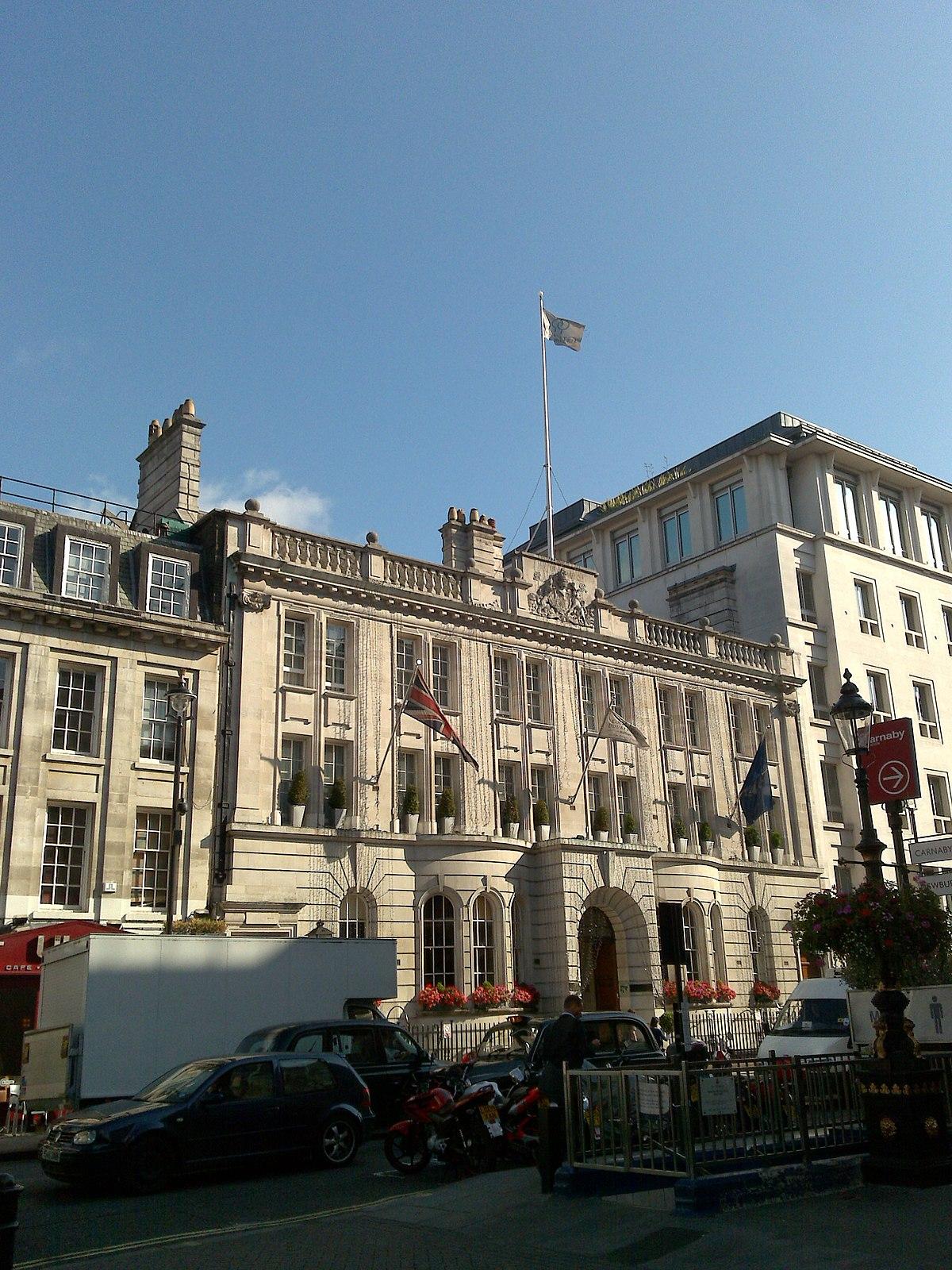courthouse hotel wikidata