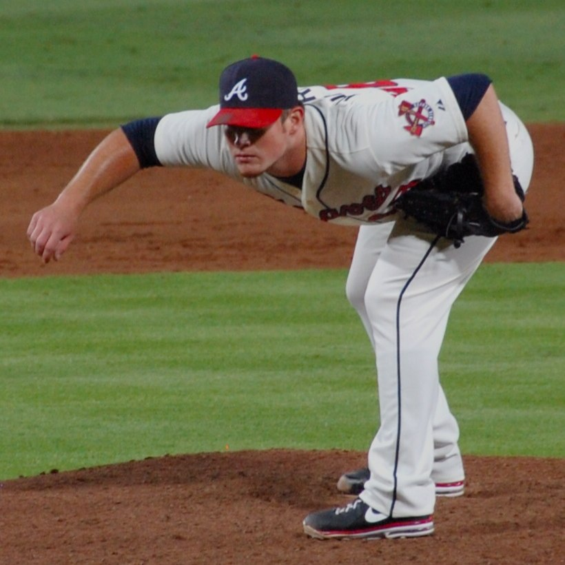 Craig Kimbrel on September 14, 2013