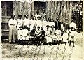 Craigs Chapel AME Zion Church 1914 school photo.jpg