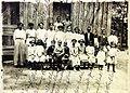 Craigs Chapel AME Zion Church 1914 school photo.jpg
