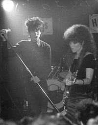 : The Cramps