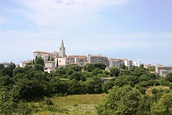 Croatia Istra Bale IMG 1423 view from east.JPG