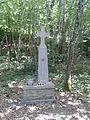 Croix de La Dronière - Saint-Maurice-de-Rotherens.jpg