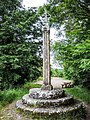 Croix du Bancarel, près du belvédère.jpg