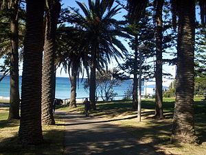 Cronulla Beach - Image: Cronulla 100 3135