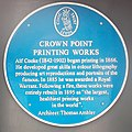 Crown Point Printing Works Blue Plaque.jpg