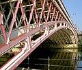 Crown Point bridge Leeds - geograph.org.uk - 592798.jpg