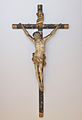 Crucifix Franz Grühnwald Nudrëi Gherdëina3.jpg